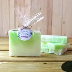 Jabón artesano para bodas