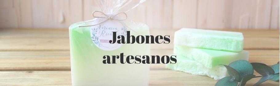 Jabones artesanos y personalizados para tu boda