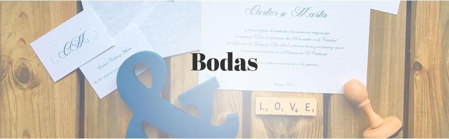 Organiza tu boda de forma fácil con nuestros complementos