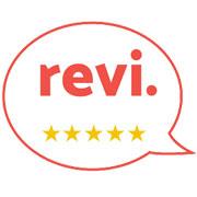 Las opiniones de nuestros clientes en Revi.